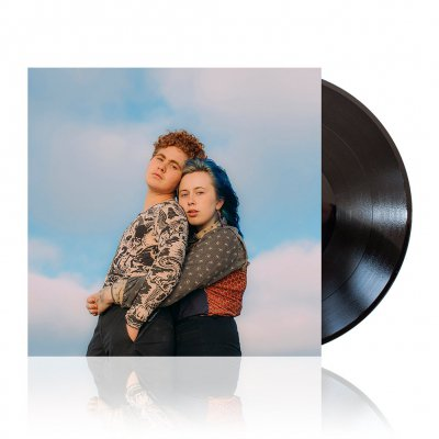 Girlpool - What Chaos Is Imaginary | Black Vinyl