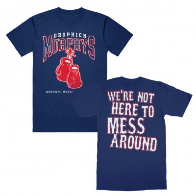 dropkick-murphys - Don't Mess Around | T-Shirt