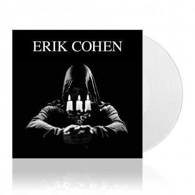 Erik Cohen - III | 180g White Vinyl