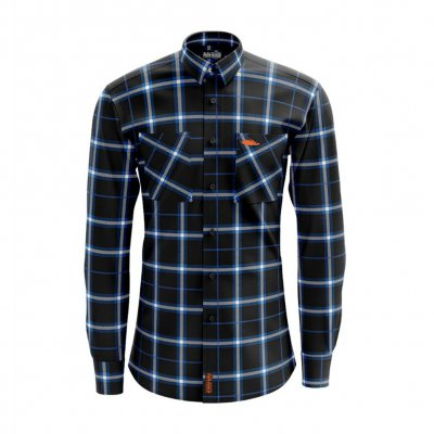 WDYT | Flannel Shirt