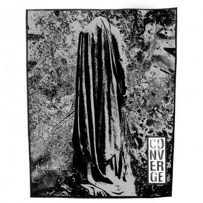 converge - The Dusk In Us | Back Patch