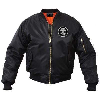 shop - Skull | Bomber Jacket
