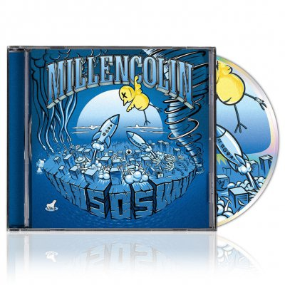 Millencolin - SOS | CD
