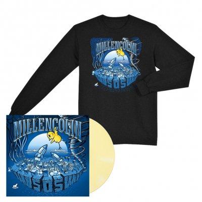 Millencolin - SOS | Vinyl+Longsleeve Bundle