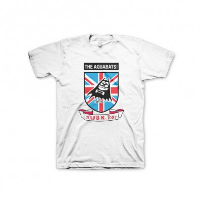 The Aquabats - Crest UK Youth | Youth T-Shirt