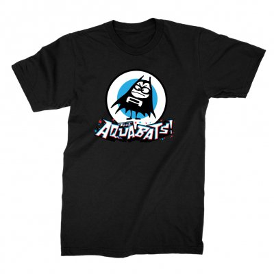 the-aquabats - Black Dot | T-Shirt