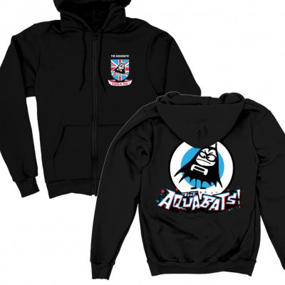 the-aquabats - UK 2018 | Zip-Hood