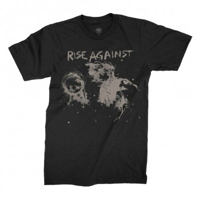 rise-against - Sufferer | T-Shirt
