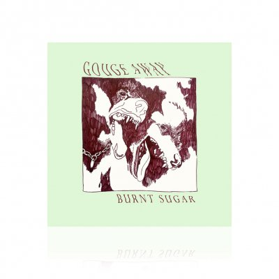 gouge-away - Burnt Sugar | CD