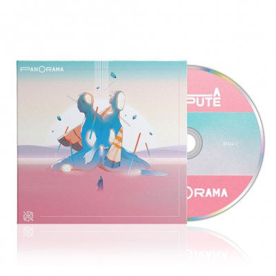 shop - Panorama | CD
