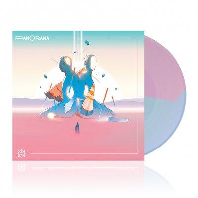 La Dispute - Panorama | Ocean Jasper Vinyl
