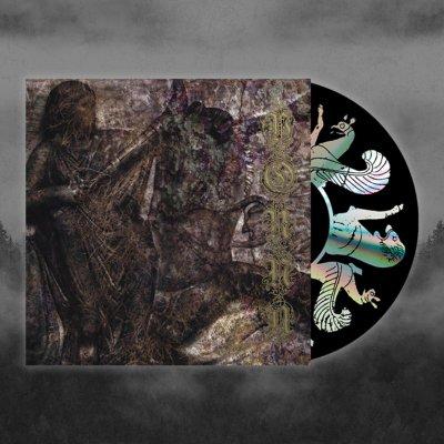 Vouna - s/t | CD