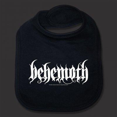 Behemoth - Logo | Baby Bib