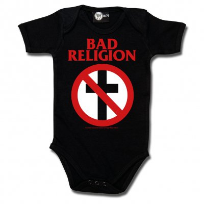 Bad Religion - Cross Buster | Baby Body