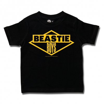 beastie-boys - Logo | Kids T-Shirt