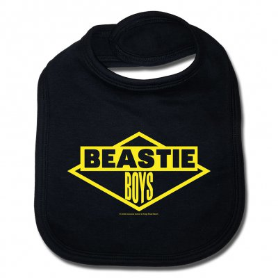 beastie-boys - Logo | Baby Bib