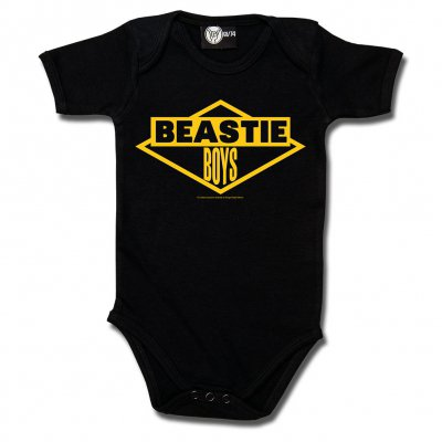 Beastie Boys - Logo | Baby Body