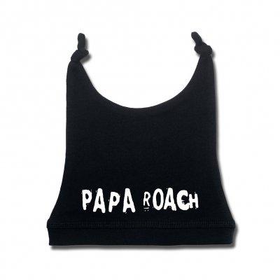 papa-roach - Logo/Roach | Baby Cap