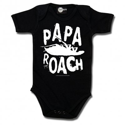 shop - Logo/Roach | Baby Body