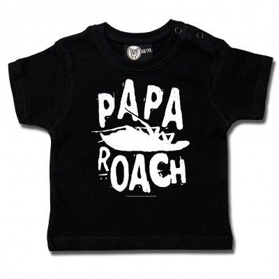 Papa Roach - Logo/Roach | Baby T-Shirt