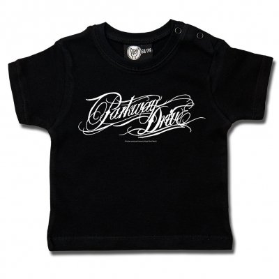 Parkway Drive - Logo | Baby T-Shirt
