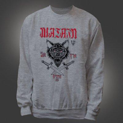 watain - Trident Wolf | Sweatshirt