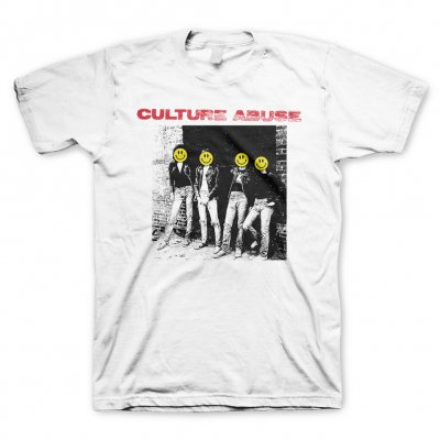 Culture Abuse - Ramones | T-Shirt