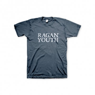 chuck-ragan - Ragan Youth | Youth T-Shirt
