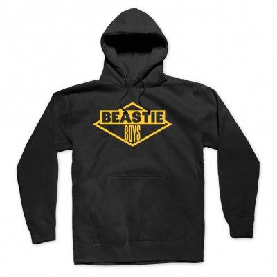 beastie-boys - BB Logo |Hoodie