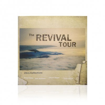 revival-tour - Compilation 2011 | CD