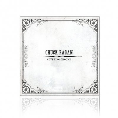 chuck-ragan - Covering Ground | CD