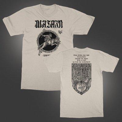 watain - Hellhound | T-Shirt