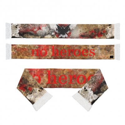 shop - No Heroes | Scarf