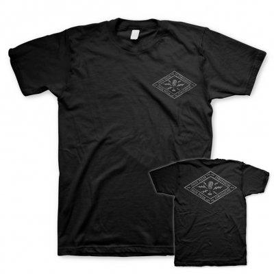 Chuck Ragan - Microphone | T-Shirt