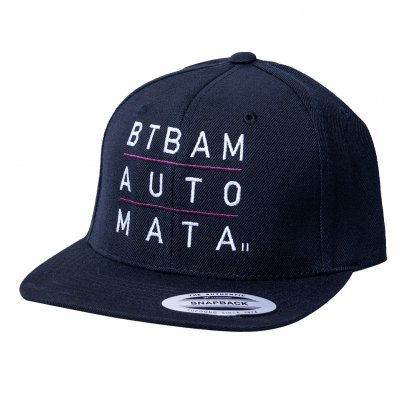 between-the-buried-and-me - Automata | Snapback Cap