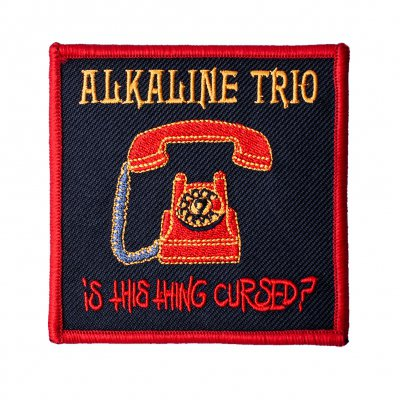 Alkaline Trio - Phone | Patch
