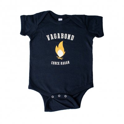 chuck-ragan - Vagabound | Baby Body