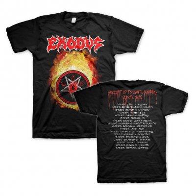 exodus - Fireball | T-Shirt
