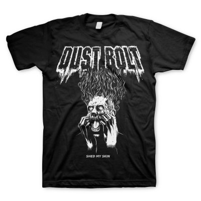 dust-bolt - Shed My Skin | T-Shirt