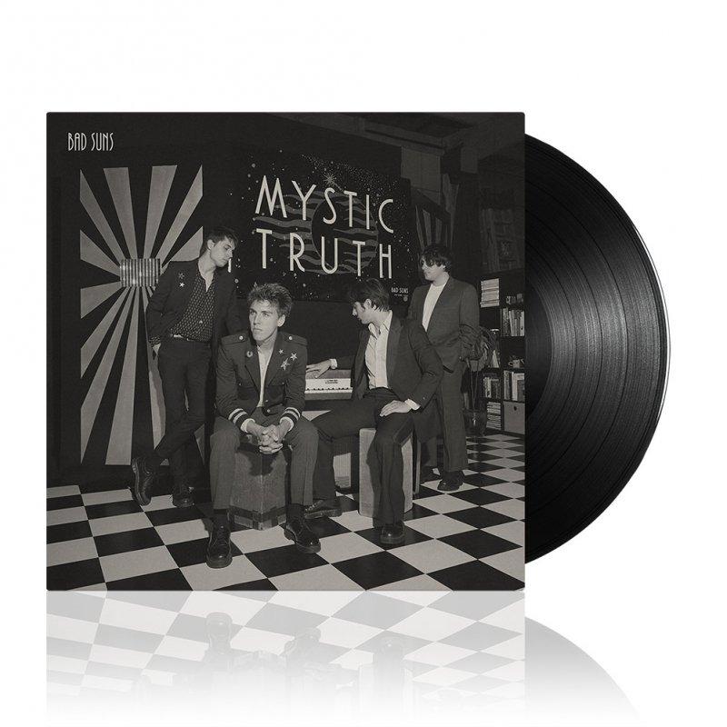 Bad Suns - Mystic Truth | Black Vinyl