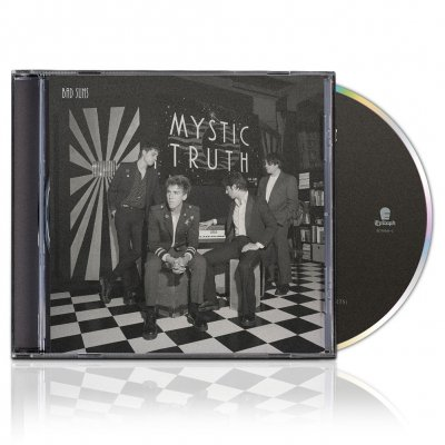shop - Mystic Truth | CD