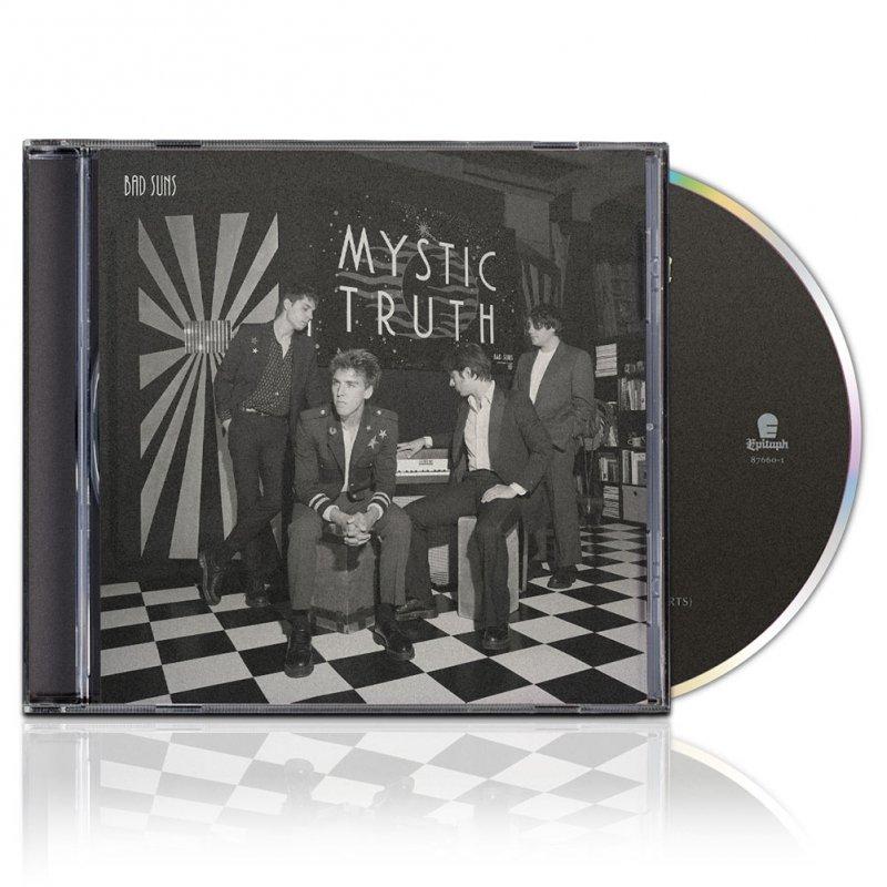 Bad Suns - Mystic Truth | CD