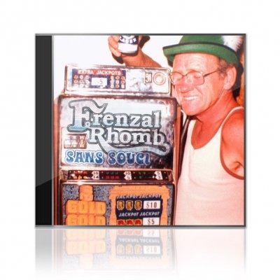 frenzal-rhomb - Sans Souci | CD