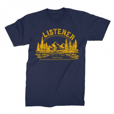 Listener - Camp | T-Shirt