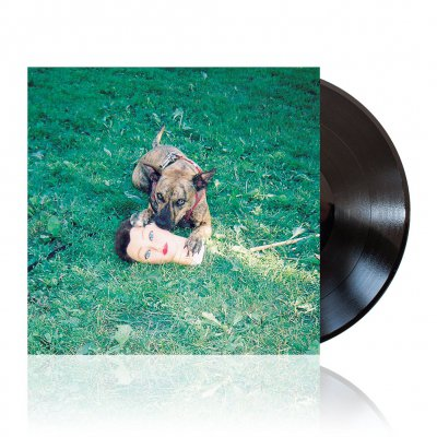 Joyce Manor - Joyce Manor (Cody) Black Vinyl
