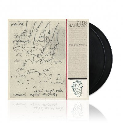 glen-hansard - This Wild Willing | 2x180g Black Vinyl
