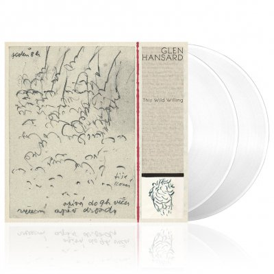 Glen Hansard - This Wild Willing | 2x180g Clear Vinyl