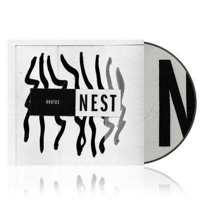Brutus - Nest | CD
