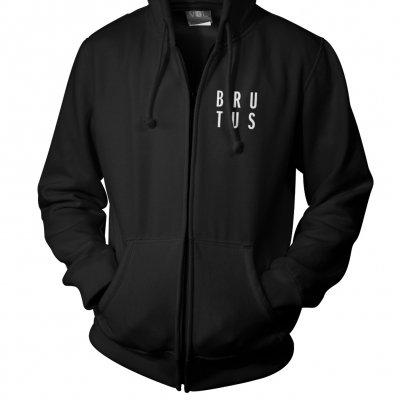 brutus - Logo | Zip-Hood