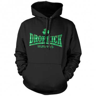 dropkick-murphys - Fighter Plaid | Hoodie